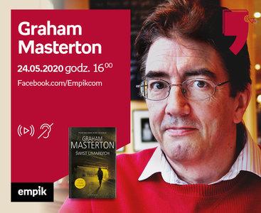 Graham Masterton – Spotkanie