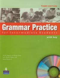 Grammar Practice for Intermediate Students with key + CD-Viney Brigit, Walker Elaine