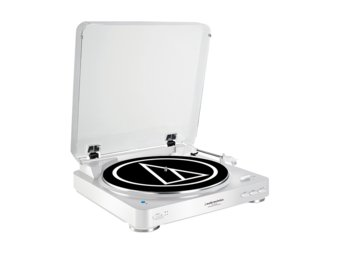 Gramofon AUDIO-TECHNICA AT-LP60BT-Audio-Technica