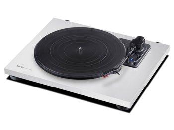 Gramofon TEAC TN-180BT, biały-TEAC