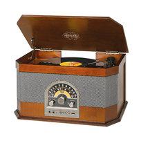 Gramofon TREVI TT 1040