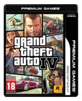 Grand Theft Auto IV-Rockstar Games