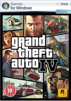 Grand Theft Auto IV-Rockstar