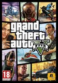 Grand Theft Auto V +  Whale Shark Card (PC)