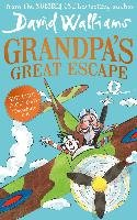 Grandpa's Great Escape-Walliams David