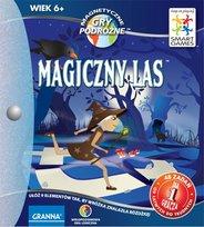 Granna Smart Games, gra logiczna Magiczny Las (wersja podróżna)