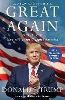 Great Again-Trump Donald J.