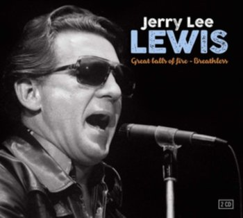 Great Balls Of Fire / Breathless - Lewis Jerry Lee