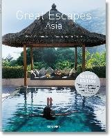 Great Escapes Asia. Updated Edition-Reiter Christiane