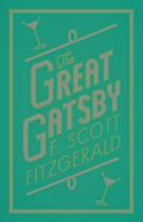 Great Gatsby - Fitzgerald Scott F.