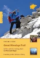 Great Himalaya Trail-Pauler Gerda Maria
