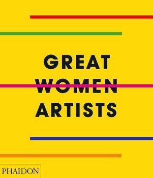 Great Women Artists-Opracowanie zbiorowe
