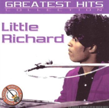 Greatest Hits Collection-Little Richard