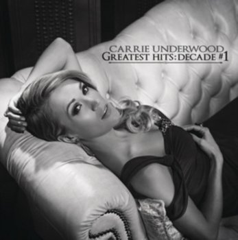 Greatest Hits: Decade #1-Underwood Carrie