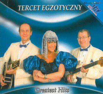 Greatest Hits - Pamelo Żegnaj-Tercet Egzotyczny