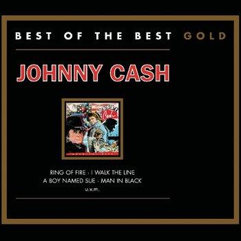 Greatest Hits-Cash Johnny