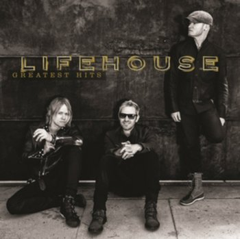 Greatest Hits-Lifehouse