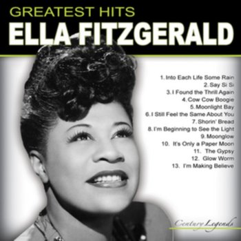 Greatest Hits-Fitzgerald Ella