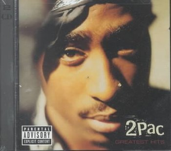 Greatest Hits-2 Pac