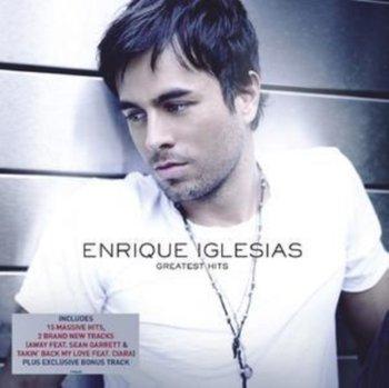 Greatest Hits-Enrique Iglesias