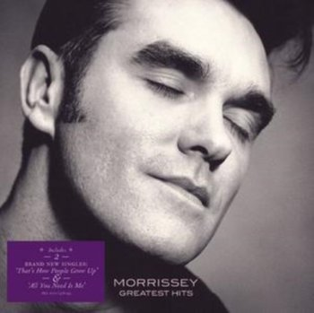 Greatest Hits-Morrissey