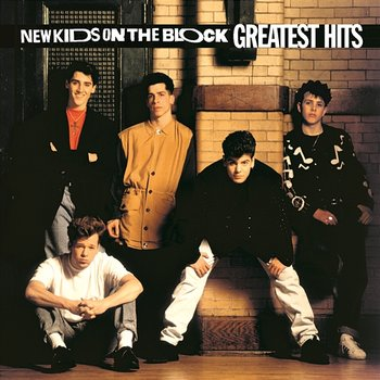Greatest Hits-New Kids On The Block