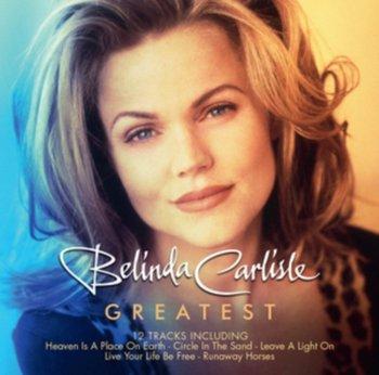 Greatest-Carlisle Belinda