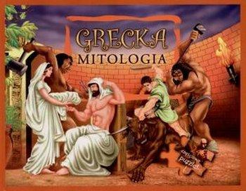 Znalezione obrazy dla zapytania Grecka Mitologia - Puzzle