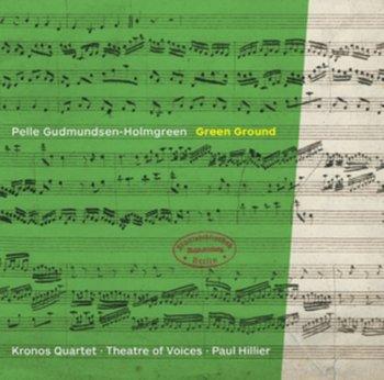 Green Ground-Kronos Quartet