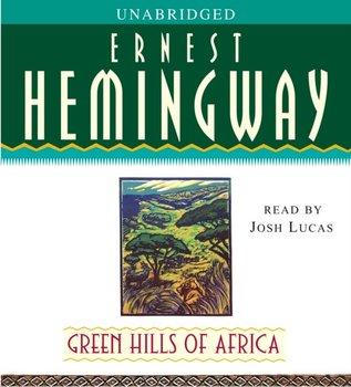 Green Hills of Africa-Hemingway Ernest