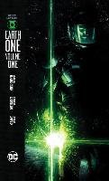 Green Lantern: Earth One Vol. 1 - Hardman Gabriel, Bechko Corinna