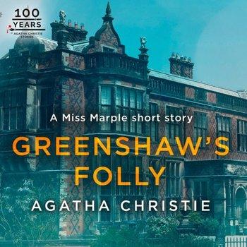 Greenshaw's Folly: A Miss Marple Short Story-Christie Agatha