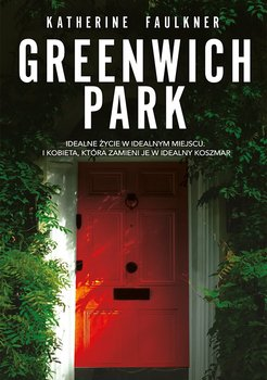 Greenwich Park-Faulkner Katherine
