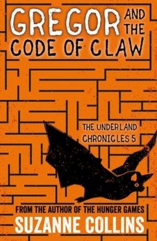 Gregor and the Code of Claw-Collins Suzanne