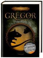 Gregor und die graue Prophezeiung-Collins Suzanne