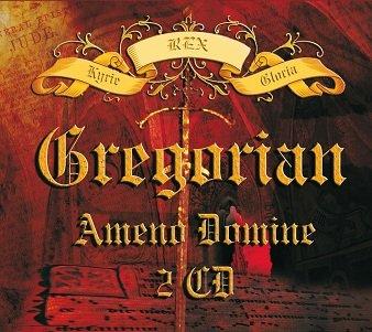 Gregorian Ameno Domine-Schola Cantorum