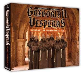 Gregorian Vesperas: Chorały Gregoriańskie-Schola Cantorum Gymevensis
