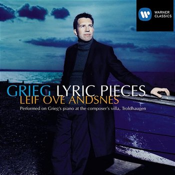 Grieg: Lyric Pieces, Book 8, Op. 65: No. 6, Wedding Day at Troldhaugen - Leif Ove Andsnes