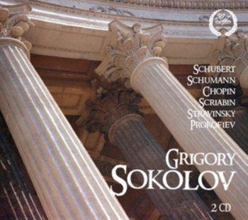 Grigory Sokolov-Sokolov Grigory
