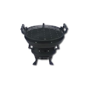 Grill żeliwny beczkowy MASTERGRILL MG630-Mastergrill