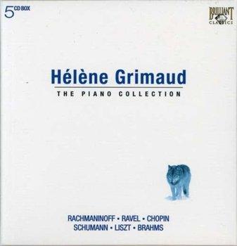 GRIMAUD H PLAYS 5CD-Grimaud Helene