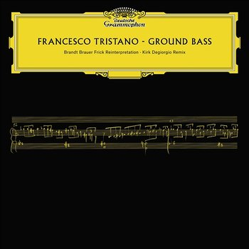 Ground Bass - Francesco Tristano