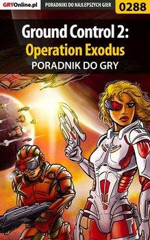 Ground Control 2: Operation Exodus - poradnik do gry-Dąbrowski Artur Roland