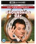 Groundhog Day-Ramis Harold