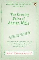 Growing Pains of Adrian Mole-Townsend Sue