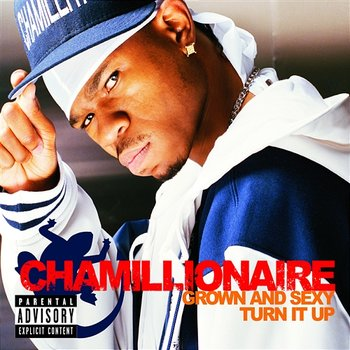 chamillionare - grown n sexy steps was