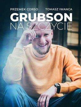 GrubSon. Na szczycie-Iwanca Tomasz, Corso Przemek