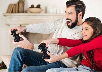 Gry komputerowe bez przemocy - idealny prezent dla dziecka