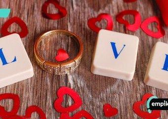 Gry na prezent ślubny - co kupić Młodej Parze?