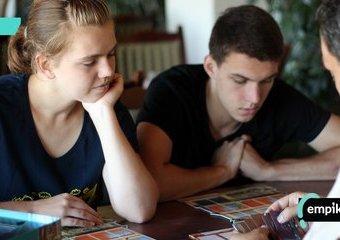 Gry na rodzinne spotkanie wielkanocne